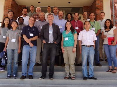 2012 MOISST Workshop Photo